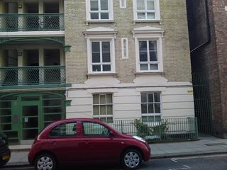 Flat in Derby Lodge, Kings Cross